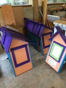 NPK boxes